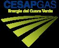 Cesap Gas Logo